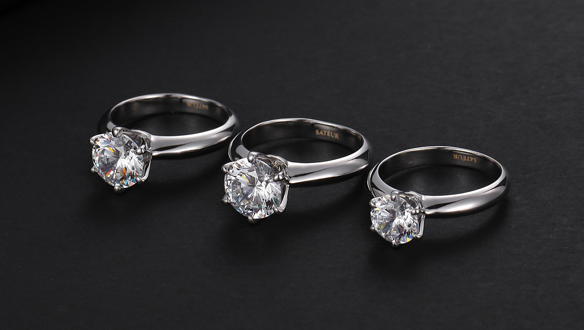 Best Diamond-Alternative Gemstones for Engagement Rings